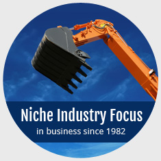 Niche Industry Solutions