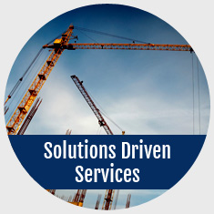 Soluctions Driven Services