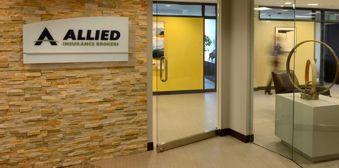 Allied Insurance Office