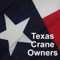 Texas Crane Owners Logo