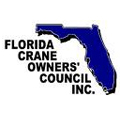 Florida Crane Owners Council logo