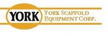 York Scaffod