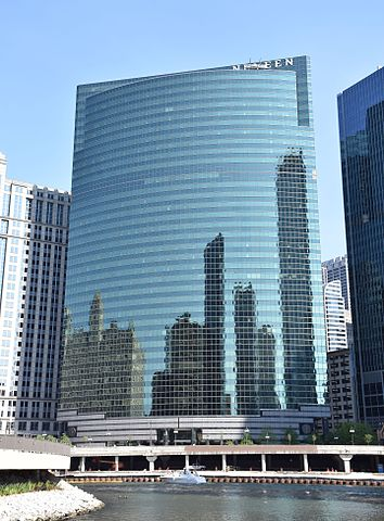 333 Wacker drive chicago